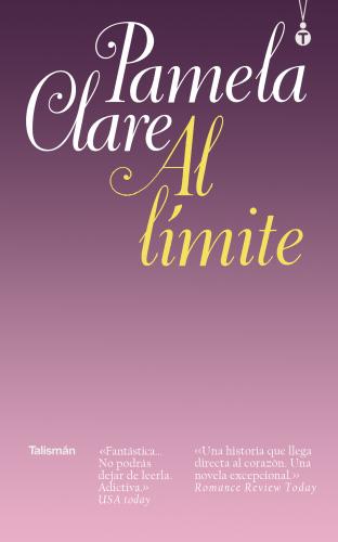 Al límite - Pamela Clare AllimiteB