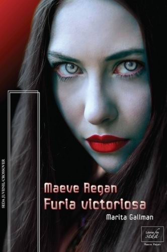 Furia vampírica