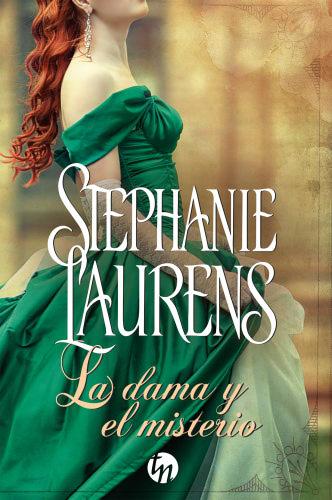 La dama y el misterio - Stephanie Laurens 9788413078007_de16132d