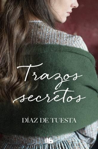 Trazos secretos - Díaz de Tuesta 9788490694190_0977e7da