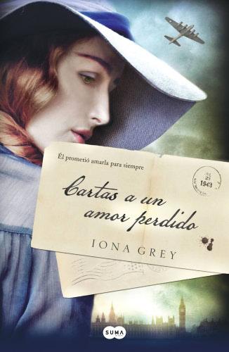 Mejor portada de novela romántica 2017 CartasaunamorperdidoG