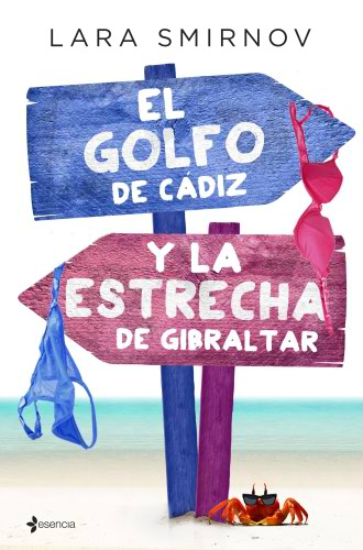 El golfo de Cádiz y la estrecha de Gibraltar - Lara Smirnov ElgolfodecadizylaestrechadegibraltarG