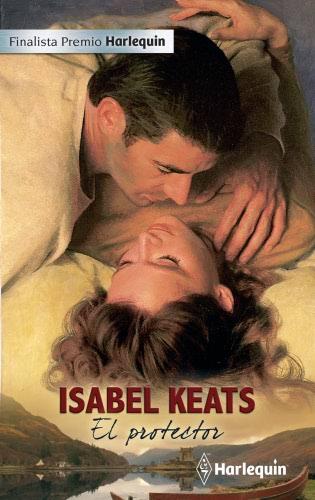 Isabel Keats: Listado de libros y sinopsis.  ElprotectorH